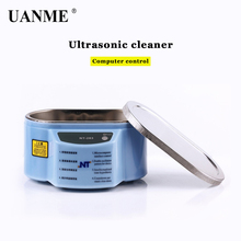 UANME NT-283 Single Shock NT-285 Dual Shock Digital Ultrasonic