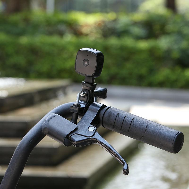 Mini Wifi Kamera Hd 1080 P Video Jarak Jauh Mikro Kecil Ip Cam