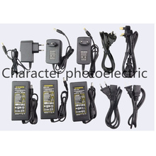 Power Supply DC 5 V/24V 1A 2A 3A 5A 6A 7A 8A 10A Led Transformer For 5050 5730 2835 3014 Has Strip Lights