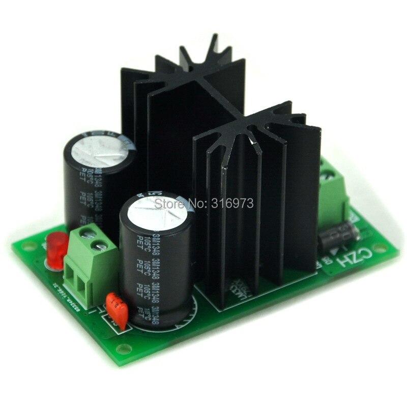 Negative 1.25~37V DC Adjustable Voltage Regulator Module, High Quality.Negative 1.25~37V DC Adjustable Voltage Regulator Module, High Quality.