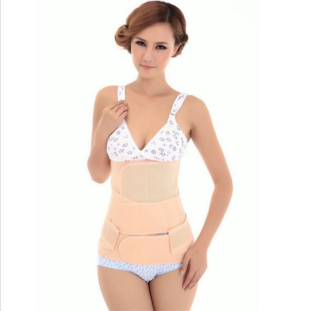 Maternity Postnatal Belt Women Postpartum Recovery Belt Breathable Waist Corset Belly Bandage Body Shaper Slimming Belly Band