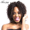 Free Ship Cheap Wigs Synthetic For Black Women Asuna Wig Peruca Rosa Short Curly Pruiken Synthetische Perruque Cheveux Synthetic