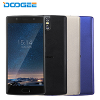 Original DOOGEE BL7000 Cell Phone 5 5 Inch 4GB RAM 64GB ROM MTK6750T Octa Core Android