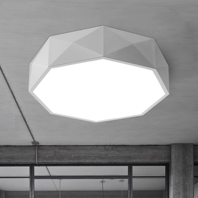 Modern Ceiling Lights Lampara de techo Balcony creative circular room Lighting Home Deco Lamps Lamparas de techo InfantilesModern Ceiling Lights Lampara de techo Balcony creative circular room Lighting Home Deco Lamps Lamparas de techo Infantiles