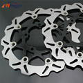brand new motorcycle accessories Aluminum alloy&Stainless steel front brake disc rotos For Suzuki GSXR1000 2005 2006 2007 2008