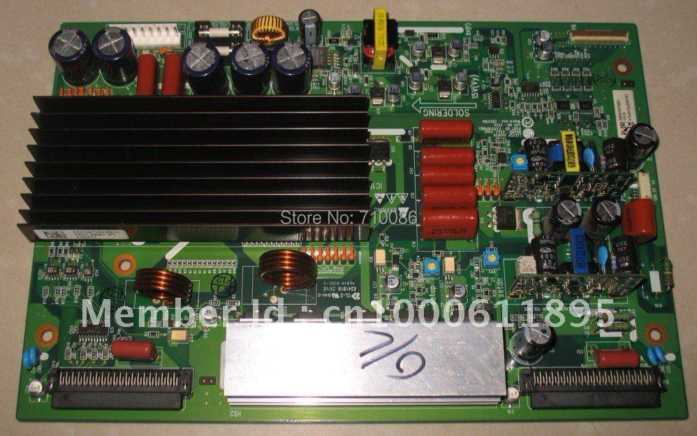 Электродетали 42 42X3_YSUS EBR31872801 EAX31974801