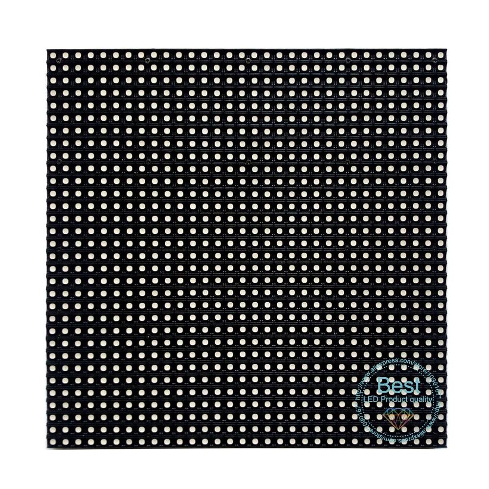 Im freien farbenreiche led-anzeige SMD 3IN 1 RGB LED-panel lichter