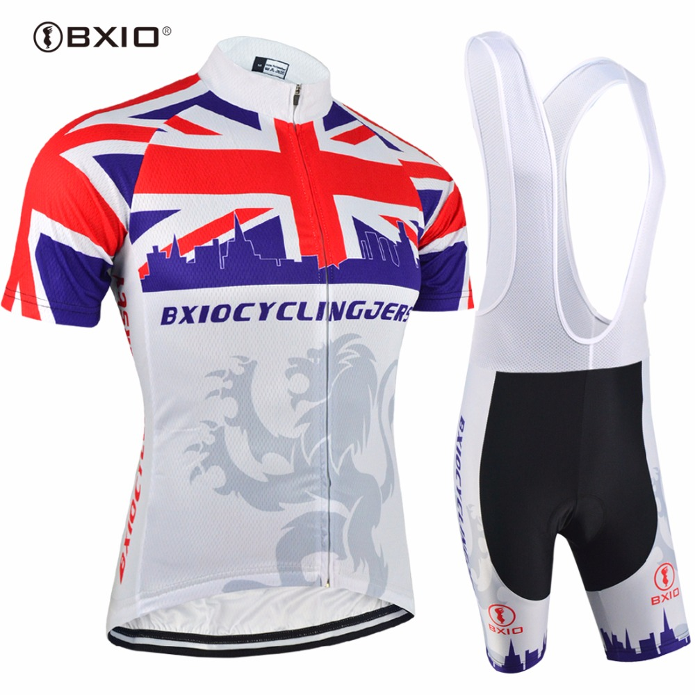 Bxio Cycling Sets China Mountain Bike Maillot Ciclismo Pro Tour Bicycle Clothing Italie Cuissard Cycliste Equipe BX-0209W070