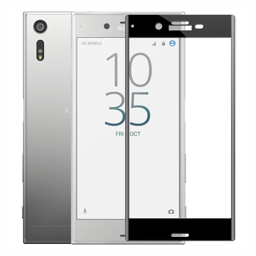 b8efed9f4c0 Desbloqueado Sony Xperia XZ F8331/F8332 3 GB RAM 32 GB ROM WIFI huella  dactilar
