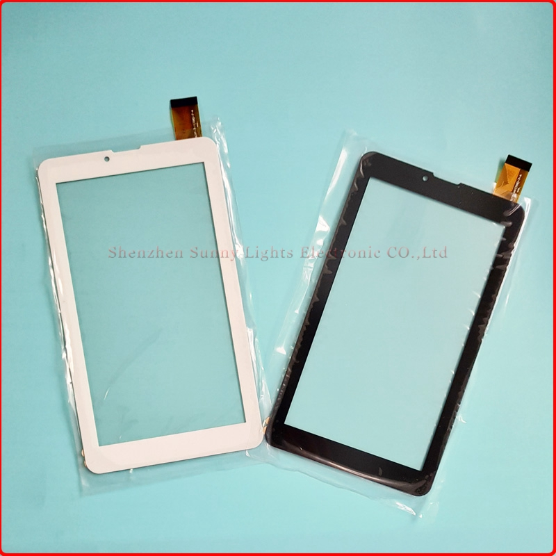 New For 7 inch BQ 7021G BQ-7021g Touch Screen Touch Panel Digitizer Glass Sensor Replacement Free Shipping new 7 inch for mglctp 701271 touch screen digitizer glass touch panel sensor replacement free shipping