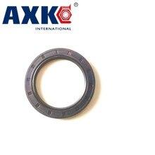 axk 20x45x7 mm 36x46x7 mm tc oil shaft simmer ring rotary shaft seal nitrile seals buna n basl rubber gasket AXK 34x54x8/10  34x55x9/11 Nitrile Rubber NBR Double Lips Spring TC Ring Gasket Radial Shaft Skeleton Oil Seal