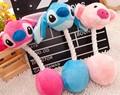 Nueva Llegada 4 estilos de Dibujos Animados Productos Para Mascotas Juguetes Del Perro de Peluche juguetes Para Mascotas Gatos Lindo Morder Juguetes de Sonido de la Cuerda 31 CM Envío gratis