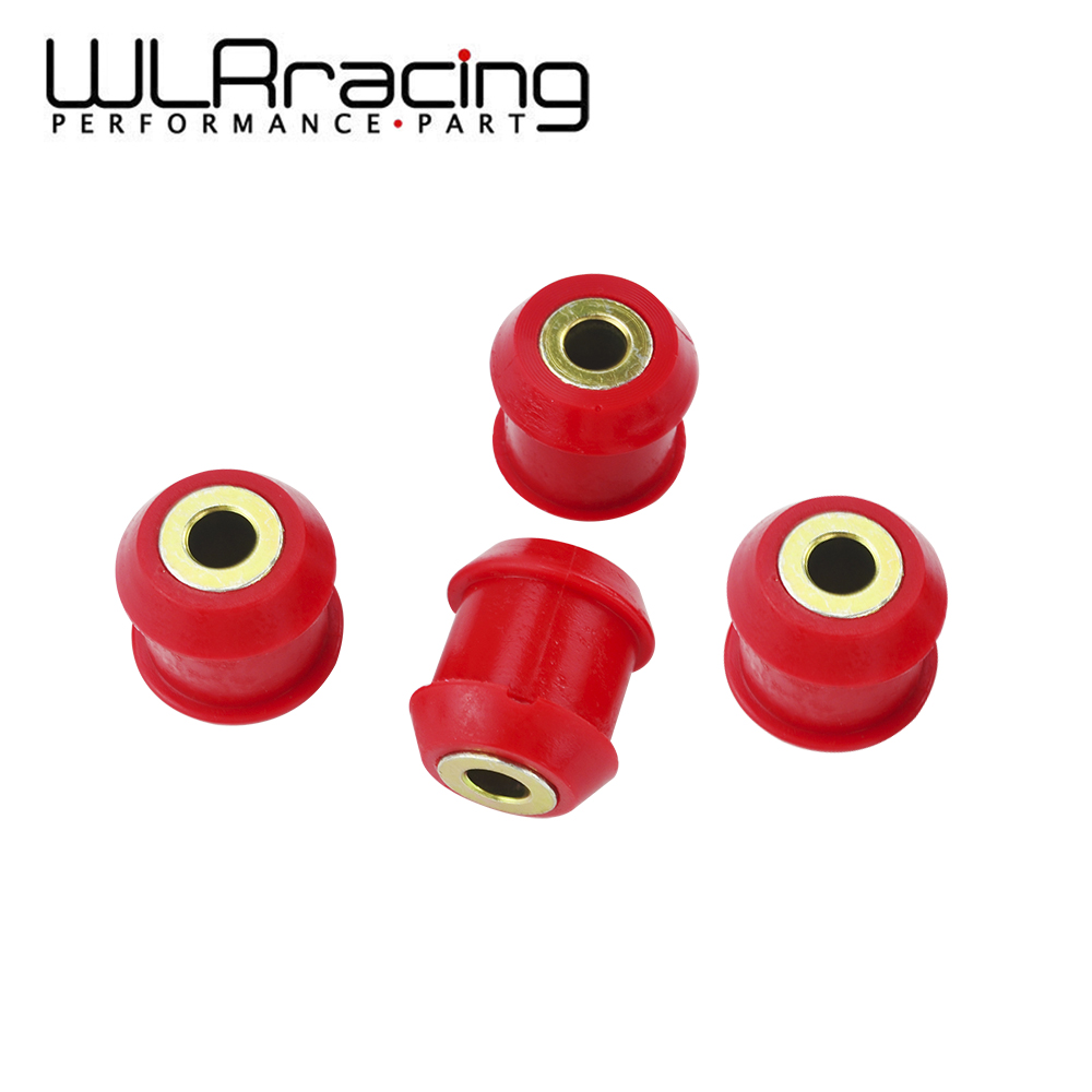 WLR RACING - FRONT UPPER CONTROL ARM BUSHINGS For Honda Civic / CRX 1988-1991 WLR-CAB07