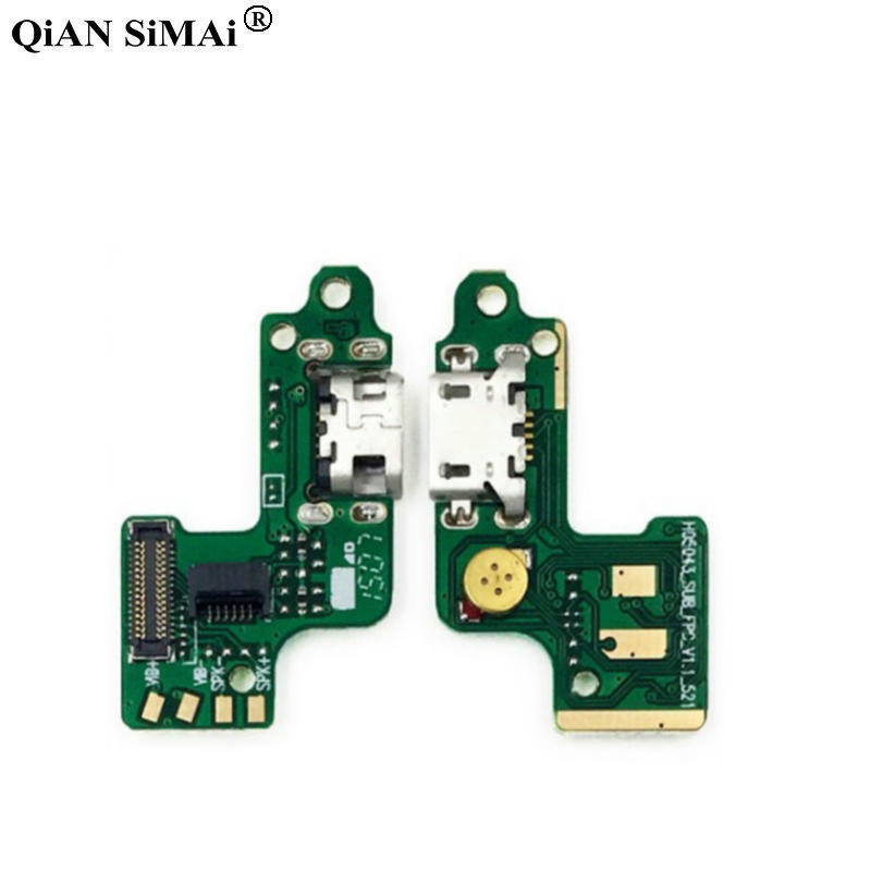 New For HTC Desire 526G USB Micro Dock Charging Charger Port Connector Microphone Board