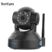 SunEyes 1280 720P 1 0 Megapixel Wireless IP Camera Support Pan Tilt Two Way Audio Tf