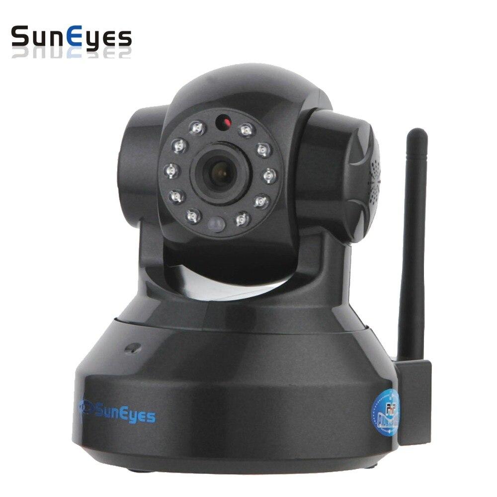 bilder für Suneyes sp-tm01ewp 1280*720 p 1,0 megapixel hd drahtlose ip-kamera unterstützung Pan/Tilt zwei-wege audio und P2P Plug & Play ONVIF SD Slot