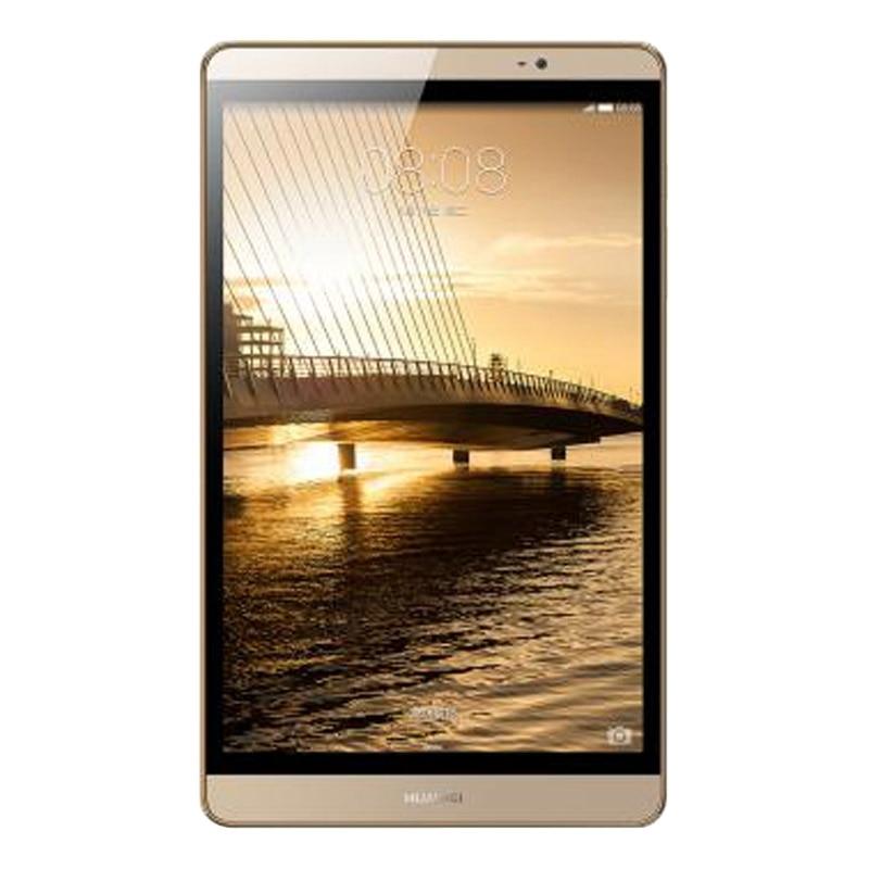 Оригинальный планшет 8 дюймов Huawei MediaPad M2 4 г/Wi Fi процессор Hisilicon KIRIN 930 Octa Core 2.0 ГГц 3 ГБ 16 /32/64 ГБ планшетный ПК Android 5.1 GPS 8MP планшеты - 2