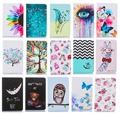 Bear plum blossom Print PU Leather Case cover For Samsung Galaxy Tab3 7.0 Lite T110 T111 T113 T116 SM-T110 Tablet case