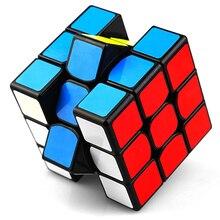 Cubo Magico 3x3x3 Profissional Magic Cube Yongjun Guan Long Speed Puzzle Cube Neo Cube Educational Toys