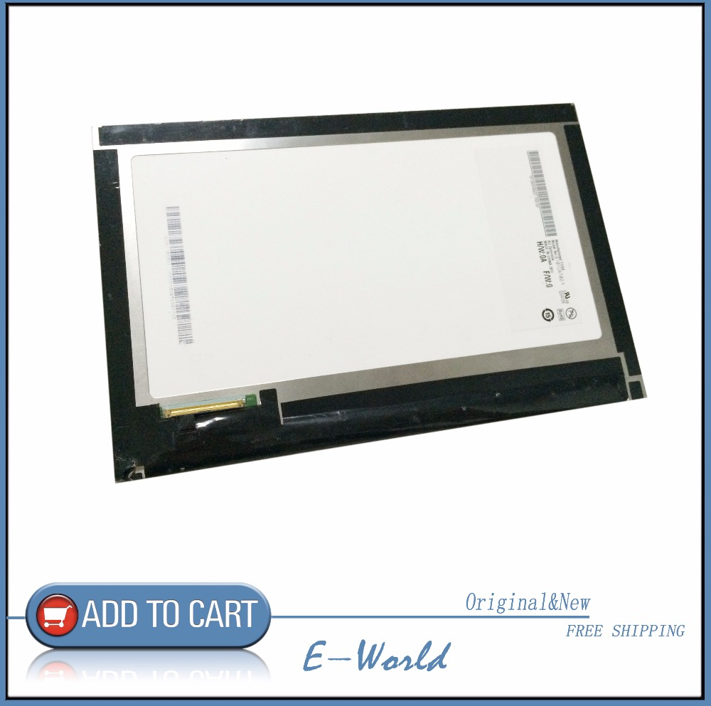 все цены на Original and New LCD Screen Display Panel for Acer Iconia Tab A700 A701 B101UAN02.1 B101UAT02.1 Replacement онлайн