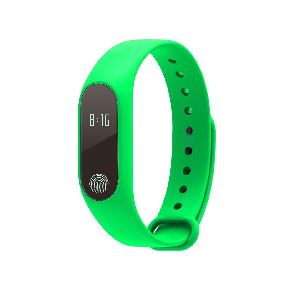 Smart Wristband M2 Smart Band Fitness Tracker Smart Bracelet Sport Bluetooth Android Bracelet For Android IOS