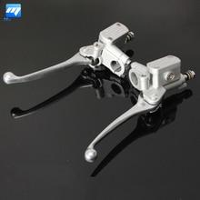 Motorcycle Hydraulic Brake Master Cylinder Clutch