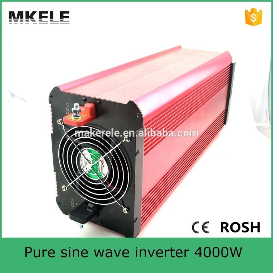 цена на MKP4000-122R hgih quality 4kva inverter solar pure sine wave form power inverter 4000watt 12v 230vac single output