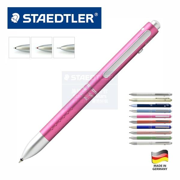 Staedtler 927agl 3in1 multi-purpose pen Gravity induction multifunctional pen тактическая ручка boker plus mpp multi purpose pen tactical pen 3