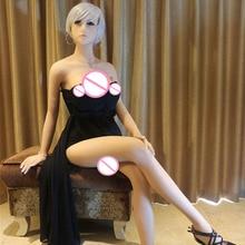 165cm European girl love font b doll b font real vagina font b sex b font