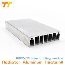 enfriamiento IC módulo disipador