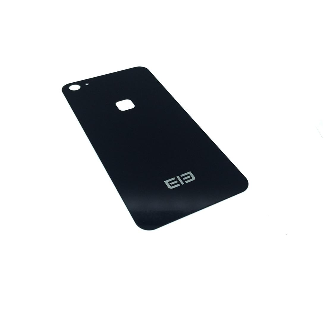 bilder für Elefon S1 Batterie Abdeckung 100% Original Glasbatterie-abdeckung Zurück Fall für Elefon S1 Smartphone Kostenloser Versand