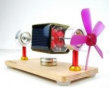 c9c34f3b7b5 Brinquedo Solar Mendocino Motor de física de energia livre de suspensão  magnética brinquedos Educativos