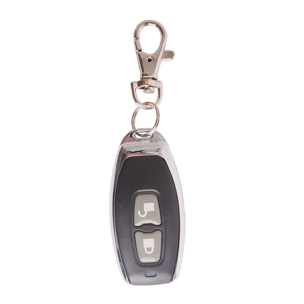 RD038 Remote Key 2 Button Adjustable Frequency 290MHz - <font><b>450MHz</b></font> 5pcs/lot image