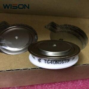 Image 2 - T640N16TOF T640N14TOF T640N12TOF  T640N18TOF   FREE SHIPPING NEW AND ORIGINAL SCR THYRISTOR