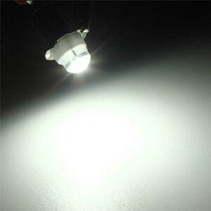 Image 4 - Светодиодный фонарь E10 для Focus, 3 в, 6 в, P13. 1, 60 100 люмен, 0,5 Вт, 3 в пост. Тока, 6 в