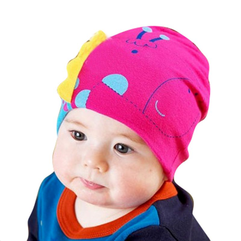 Beanie Hat For New Born Kid Child Baby Boy/Girl Soft Toddler Lovely Cap soft baby child bath shampoo shower cap hat pink