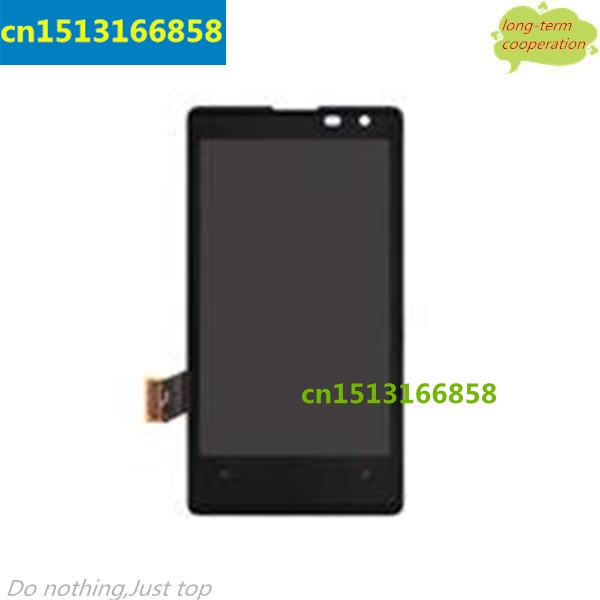 LCD Assembly with Touch Screen Digitizer Spare Parts for Nokia Lumia 1020