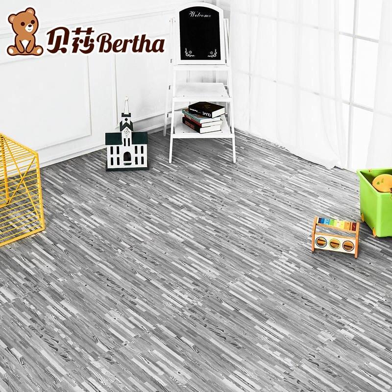 Aliexpress Buy Bertha Baby Play Mat Wood Puzzle Mats Eva Foam