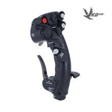 """VKB Sim """"Modern Combat Grip"""" MCG/MCG Pro grip (independiente)"""