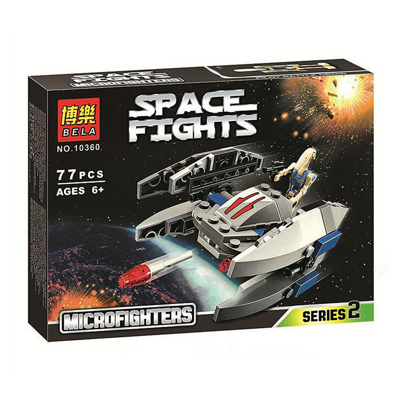 Compatible giftss Bela WARS Royal Army Transport Aircraft Clone Troops Space Wars Building Blocks Bricks Toys Compatible Legoe