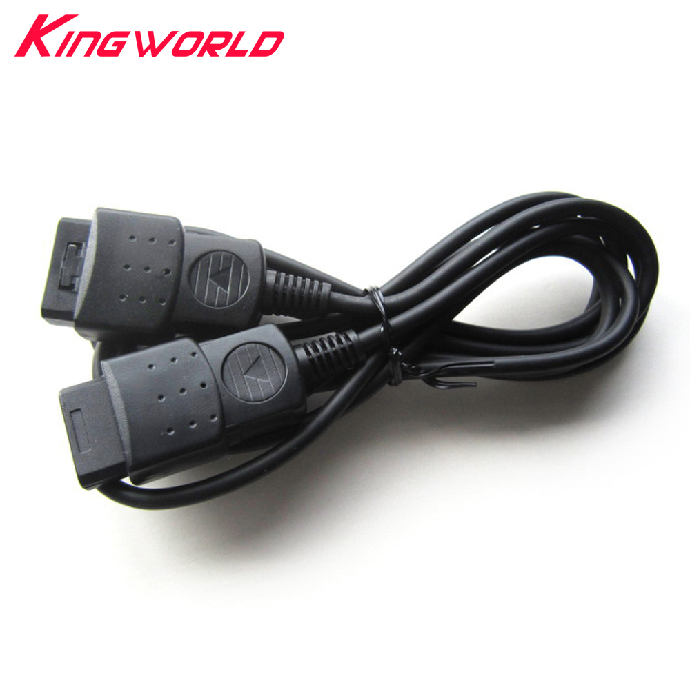 Câble d'extension de contrôleur de haute qualité 1.8 M pour câble d'extension de manette de manette de jeu Sega Saturn