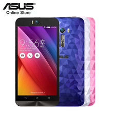 3 ГБ RAM 16 ГБ ROM LTE Мобильный телефон Оригинальный Asus Zenfone Selfie Deluxe ZD551KL 5.5 «Snapdragon 615 Octa Core Dual 13.0 МП Android