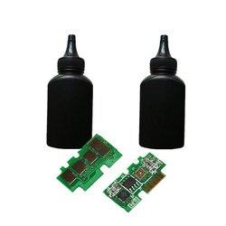 Najlepsza jakość dla samsung D111 toner w proszku + chip z tonerem para samsung M2070 M2071FH M2020 M2021 M2022 czarny w Proszek do tonerów od Komputer i biuro na