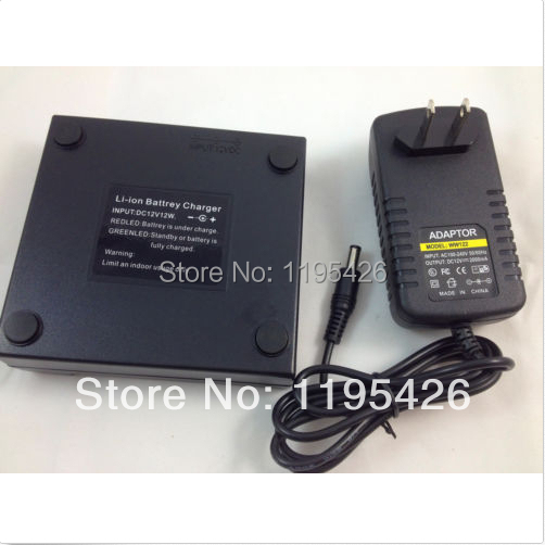 TOTAL ,BT-65Q BC-30D CHARGER