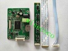 for Raspberry PI 3 1920x1080  30 Pins EDP LCD Controller Driver Board Module EDP Signal 2 Lanes