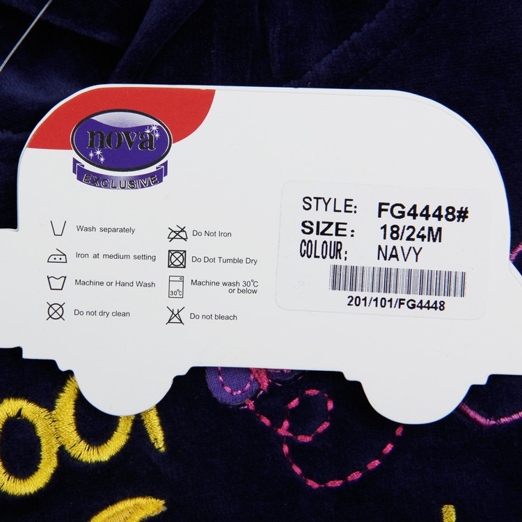 FG4448 NAVY 11
