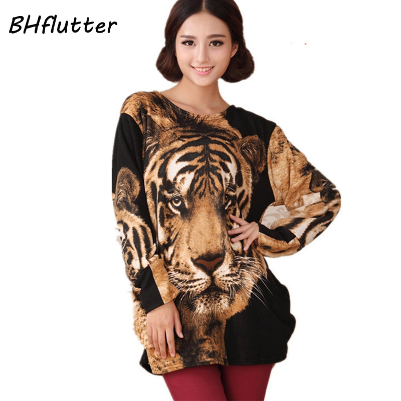 Patterned Blouses
