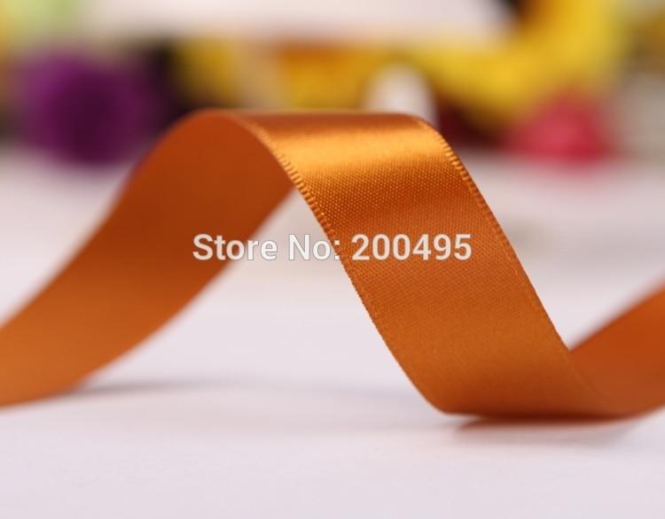 """[IuBuFiGo] 3/""""(19 мм) одинарная атласная упаковочная лента 100 ярдов/рулон"""