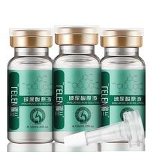 Hyaluronic Acid Essence Water Hydrating Moisturizing Brightening Firming 10ml