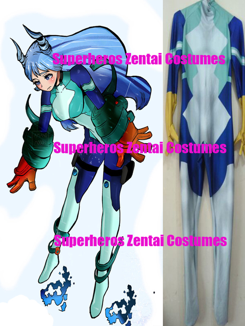 Female Bodysuit Halloween Costumes